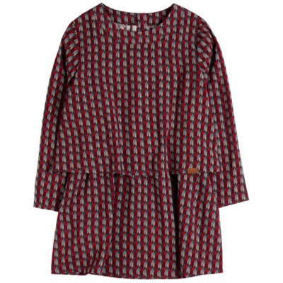 Boboli Little Wood House Robe