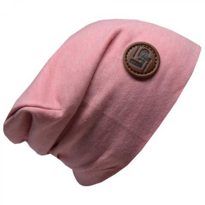 L&P Tuque Rose Mixte uni 3 saisons