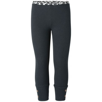 Noppies Legging charcoal