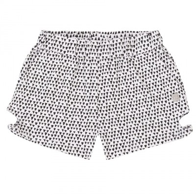 Deux Par Deux Top Safari Short