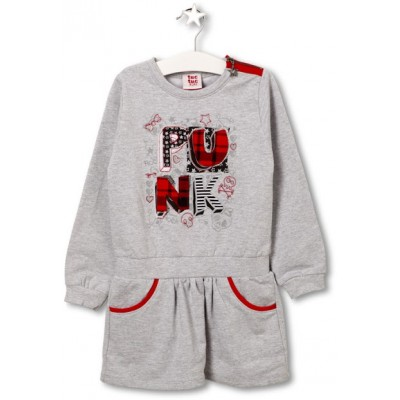 Tuctuc Punk Revival Robe