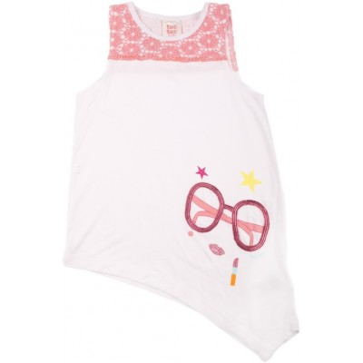 Tuctuc Sunglasses Camisole-Tunique
