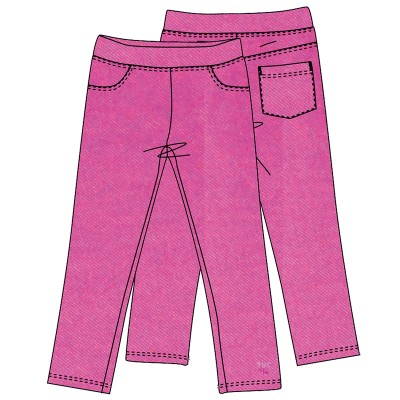 tuctuc Sunlight Jegging long